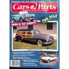 Cars and Parts, November 1991