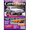 Cover Print of Cars and Parts, November 1993