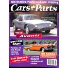 Cars and Parts, November 1993