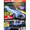 Cover Print of Cars and Parts, November 1994