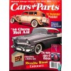 Cover Print of Cars and Parts, November 1996