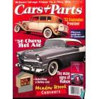 Cars and Parts, November 1996
