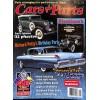 Cover Print of Cars and Parts, November 1997
