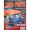 Cover Print of Cars and Parts, November 1998