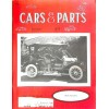 Cover Print of Cars and Parts, October 1976