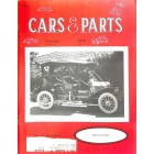 Cars and Parts, October 1976