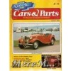 Cars and Parts, October 1980
