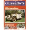 Cars and Parts, October 1981