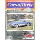 Cars and Parts, October 1982
