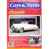 Cover Print of Cars and Parts, October 1983