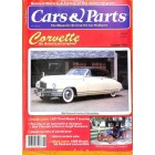 Cars and Parts, October 1983