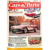 Cover Print of Cars and Parts, October 1987