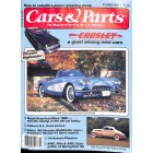 Cars and Parts, October 1988