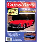 Cars and Parts, October 1989