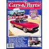 Cars and Parts, October 1991