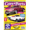 Cover Print of Cars and Parts, October 1993
