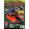 Cover Print of Cars and Parts, October 1995