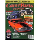 Cars and Parts, October 1995