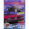 Cover Print of Cars and Parts, October 1996
