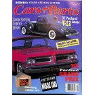Cars and Parts, October 1996