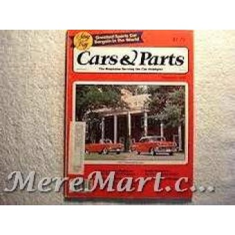 Cars and Parts, September 1979