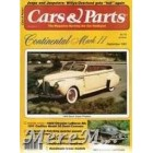 Cars and Parts, September 1981