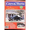 Cover Print of Cars and Parts, September 1982