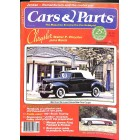 Cars and Parts, September 1982