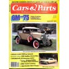 Cover Print of Cars and Parts, September 1983