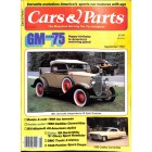 Cars and Parts, September 1983