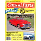 Cars and Parts, September 1986