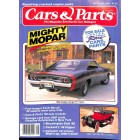 Cars and Parts, September 1990