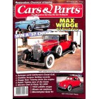 Cars and Parts, September 1991