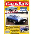 Cars and Parts, September 1992