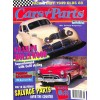 Cover Print of Cars and Parts, September 1993