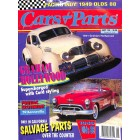 Cars and Parts, September 1993