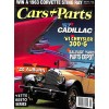 Cover Print of Cars and Parts, September 1994