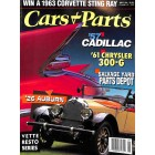 Cars and Parts, September 1994