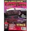 Cover Print of Cars and Parts, September 1995