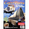 Cover Print of Cars and Parts, September 1996
