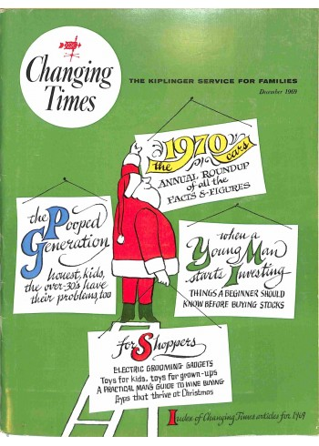 Changing Times, December 1969