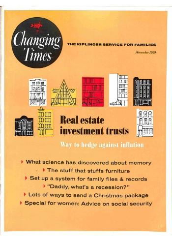 Changing Times, November 1969