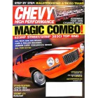 Cover Print of Chevy High Performance, December 2006