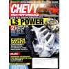 Cover Print of Chevy High Performance, December 2008