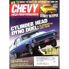 Chevy High Performance, January 2006