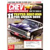 Cover Print of Chevy High Performance, June 2006