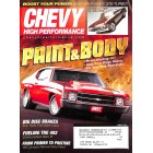 Chevy High Performance, March 2006