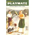 Children's Playmate, April 1953