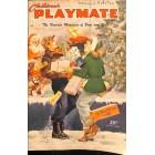 Children's Playmate, December 1953
