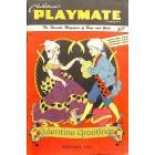Children's Playmate, February 1953